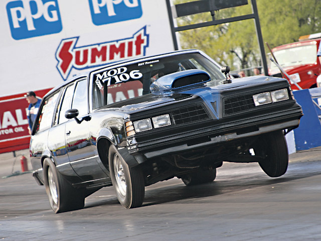 Picture of 1981 Pontiac Le Mans