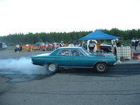 Picture of 1968 Plymouth Satellite, exterior, gallery_worthy