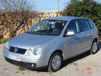 Picture of 2004 Volkswagen Polo, exterior, gallery_worthy