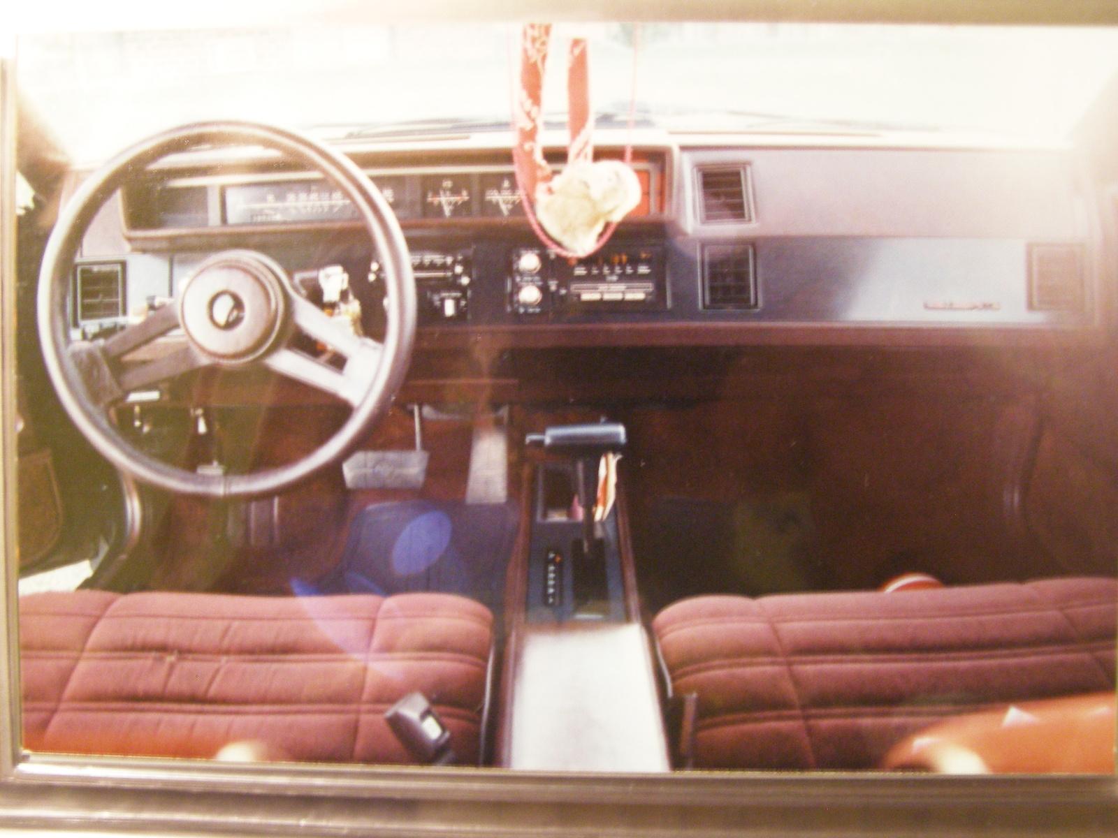 1985 Chevrolet Celebrity Reviews - Carsurvey.org