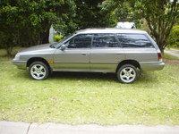 1990 Subaru Liberty Overview