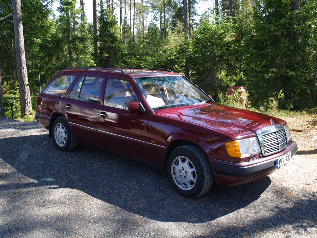 1990 mercedes benz 300 class pictures cargurus for Mercedes benz wagons