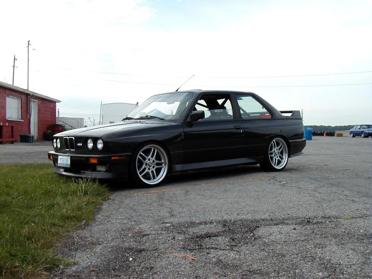 1988 Bmw M3 Pictures Cargurus