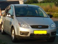 Picture of 2006 Ford C-Max, exterior