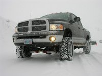 Picture of 2006 Dodge Ram 3500, exterior
