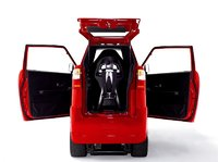 2009 Commuter Cars Tango, Back View, exterior, manufacturer, gallery_worthy