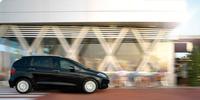 2009 Honda FR-V Overview