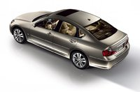 2009 Infiniti M35, Overhead View, exterior, manufacturer