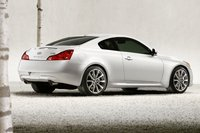 2009 INFINITI G37, Back Right Quarter View, exterior, manufacturer, gallery_worthy