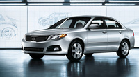 2009 Kia Optima Picture Gallery