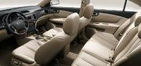 2009 Kia Optima, Interior View, interior, manufacturer