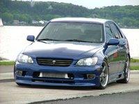 Marvelous Picture Of 2003 Lexus IS 300 Sedan RWD, Exterior, Gallery_worthy