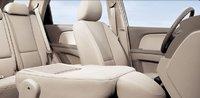 2009 Kia Sportage, Interior Front View, interior, manufacturer