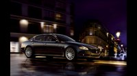 2009 Maserati Quattroporte, Right Side View, exterior, manufacturer