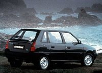 Picture of 1993 Citroen AX, exterior
