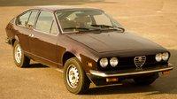 Picture of 1976 Alfa Romeo Alfetta, exterior