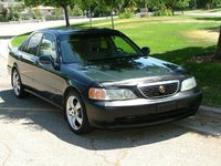Picture of 1996 Acura RL 3.5 FWD, exterior, gallery_worthy