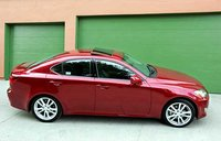 Picture of 2007 Lexus IS 250 RWD, exterior