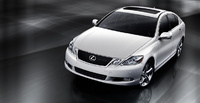2009 Lexus GS 350 Overview