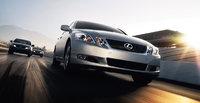 2009 Lexus GS 350, Front Views, exterior, manufacturer