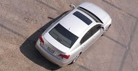 2009 Lexus GS 350, Overhead View, exterior, manufacturer