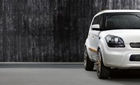 2010 Kia Soul, Front View, exterior, manufacturer