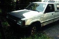 Picture of 1990 Mazda B-Series Pickup 2 Dr B2200 Standard Cab SB, exterior
