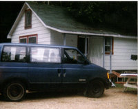 Picture of 1990 GMC Safari 3 Dr SLT Passenger Van, exterior