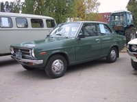 Picture of 1972 Datsun 1200, exterior