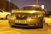 Picture of 2008 Toyota Camry SE, exterior, gallery_worthy