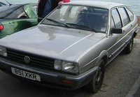 Picture of 1985 Volkswagen Passat, exterior, gallery_worthy