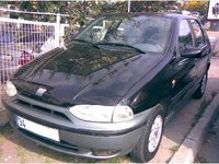 1999 FIAT Palio Picture Gallery