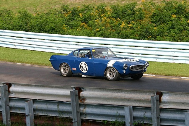 Picture of 1965 Volvo P1800, exterior, gallery_worthy