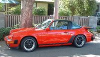 Picture of 1985 Porsche 911, exterior, gallery_worthy