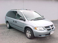 2003 Dodge Grand Caravan Overview