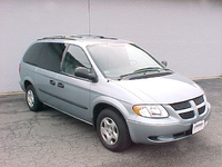 Picture of 2003 Dodge Grand Caravan 4 Dr SE Passenger Van Extended, exterior