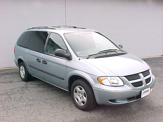Picture of 2003 Dodge Grand Caravan 4 Dr SE Passenger Van Extended