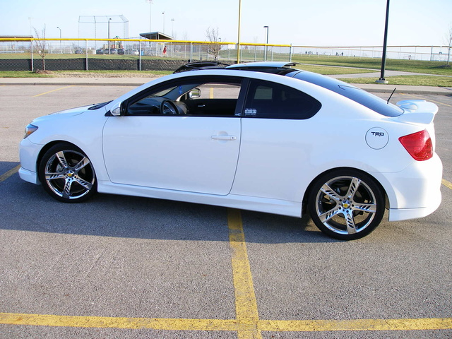 Worksheet. 2007 Scion tC  Pictures  CarGurus