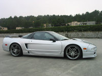 1992 Acura NSX Picture Gallery