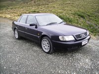 Picture of 1997 Audi A6 4 Dr 2.8 Sedan, exterior, gallery_worthy