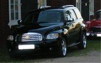 Picture of 2006 Chevrolet HHR, exterior