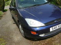 Picture of 1998 Ford Focus, exterior