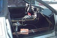 Picture of 1997 Hyundai Elantra 4 Dr GLS Sedan, interior, gallery_worthy