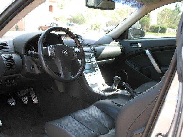 2006 Infiniti G35 Sport Coupe. 2006 Infiniti G35 Coupe