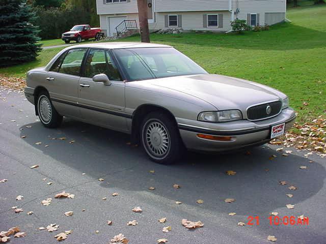 1998 Buick Lesabre Interior. 1994 Buick Lesabre Fuse Box