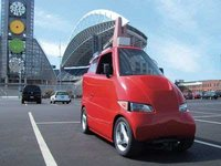 Picture of 2009 Commuter Cars Tango T600, exterior, gallery_worthy