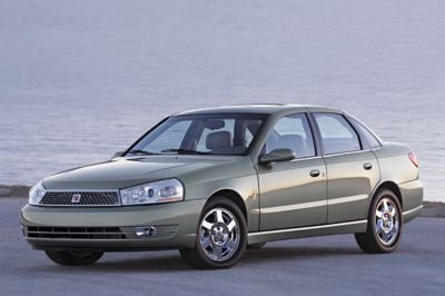 Picture of 2004 Saturn L300 1 Sedan, exterior