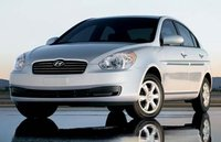 2007 Hyundai Accent Picture Gallery