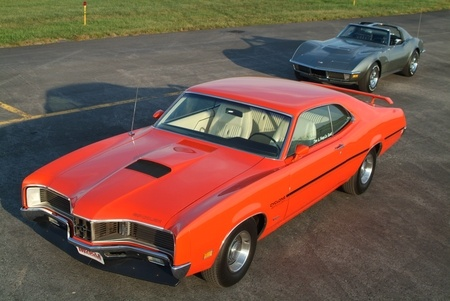 Picture of 1970 Mercury Monterey