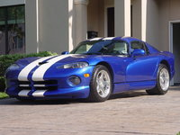Picture of 1996 Dodge Viper 2 Dr GTS Coupe, exterior, gallery_worthy